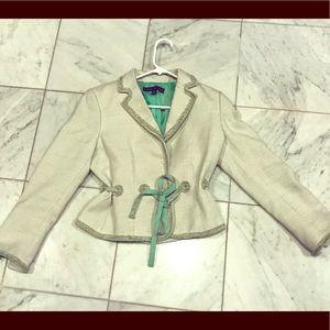 Nipon Boutique petite blazer, size 6 petite